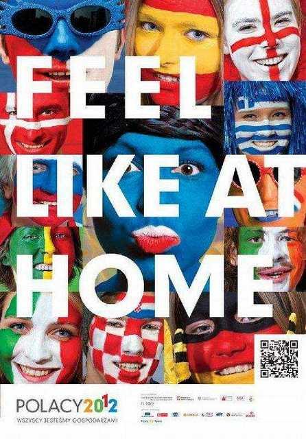 You are browsing images from the article: POLACY 2012. Wszyscy jesteśmy gospodarzami