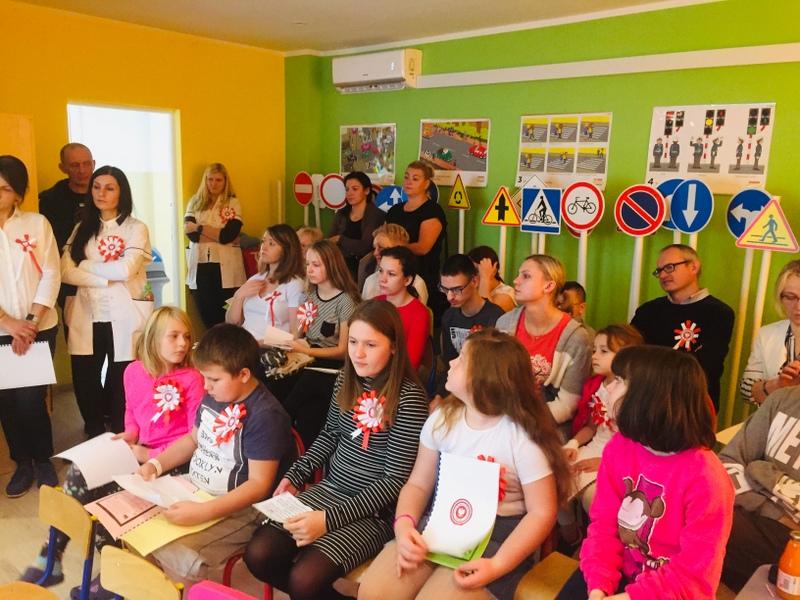 You are browsing images from the article: Setna rocznica Odzyskania Niepodległości