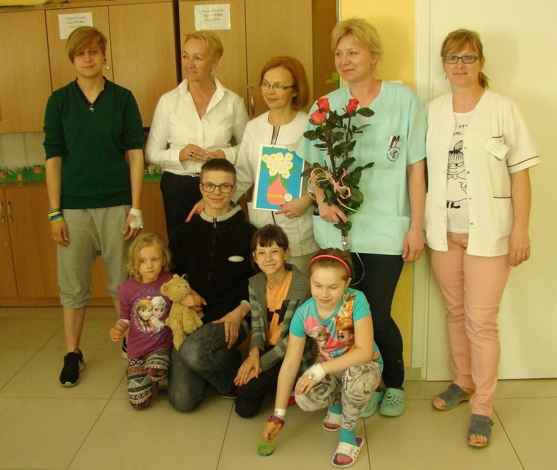 You are browsing images from the article: Międzynarodowy Dzień Pielęgniarek